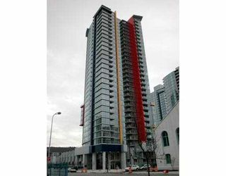 """Photo 1: 3606 602 CITADEL PARADE BB in Vancouver: Downtown VW Condo for sale in """"SPECTRUM"""" (Vancouver West)  : MLS®# V689482"""