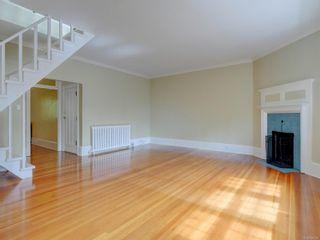 Photo 4: 4 1759 Rockland Ave in : Vi Rockland Condo for sale (Victoria)  : MLS®# 886909