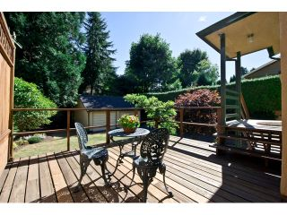 Photo 6: 2046 W KEITH Road in North Vancouver: Pemberton Heights House for sale : MLS®# V991189