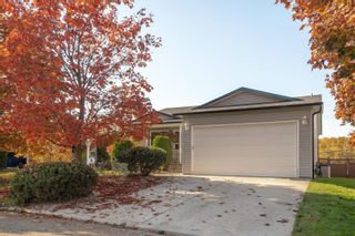 Main Photo: #8 6100 Old Vernon Road, in Kelowna: House for sale : MLS®# 10242057