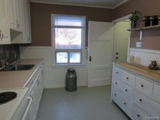 Photo 5: 630 Cambridge Street in Winnipeg: River Heights Residential for sale (1D)  : MLS®# 1800892