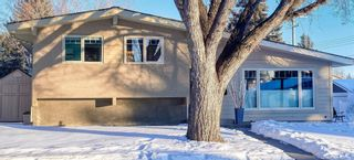Photo 1: 3404 Lane Crescent SW in Calgary: Lakeview Detached for sale : MLS®# A1058746