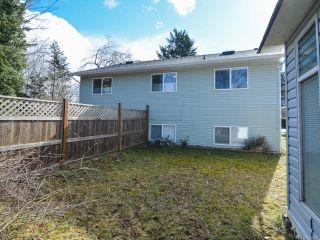 Photo 27: A 910 1st St in COURTENAY: CV Courtenay City Half Duplex for sale (Comox Valley)  : MLS®# 752438