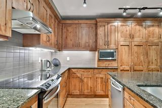 Photo 5: 109 106 Stewart Creek Landing: Canmore Apartment for sale : MLS®# A1126423