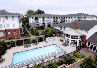 Photo 12: 418 9388 MCKIM Way in Richmond: West Cambie Condo for sale : MLS®# R2191355