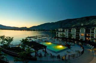 Photo 2: #116 4200 LAKESHORE Drive, in Osoyoos: House for sale : MLS®# 190286