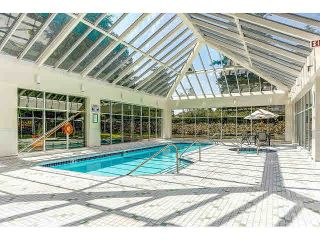 """Photo 17: 1601 6888 STATION HILL Drive in Burnaby: South Slope Condo for sale in """"SAVOY CARLTON"""" (Burnaby South)  : MLS®# V1130618"""