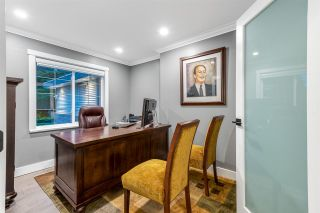Photo 17: 115 HEMLOCK Drive: Anmore House for sale (Port Moody)  : MLS®# R2556254