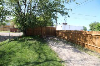 Photo 13: 398 St John's Avenue in Winnipeg: North End Residential for sale (4C)  : MLS®# 1921646