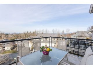 """Photo 16: 31 36260 MCKEE Road in Abbotsford: Abbotsford East Townhouse for sale in """"King's Gate"""" : MLS®# R2552290"""