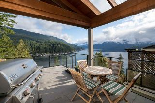 Photo 11: 4688 EASTRIDGE Road in North Vancouver: Deep Cove House for sale : MLS®# R2565563