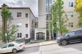 Photo 30: 615 10503 98 Avenue in Edmonton: Zone 12 Condo for sale : MLS®# E4264396