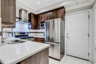 """Photo 9: 3 6331 NO. 4 Road in Richmond: McLennan North Townhouse for sale in """"LIVIA"""" : MLS®# R2534998"""