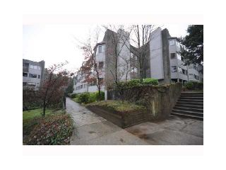 """Photo 8: 406 9890 MANCHESTER Drive in Burnaby: Cariboo Condo for sale in """"BROOKSIDE COURT"""" (Burnaby North)  : MLS®# V829892"""