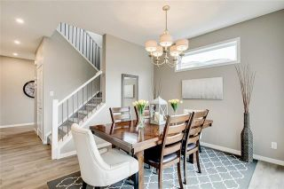 Photo 11: 393 MASTERS Avenue SE in Calgary: Mahogany Detached for sale : MLS®# C4302572
