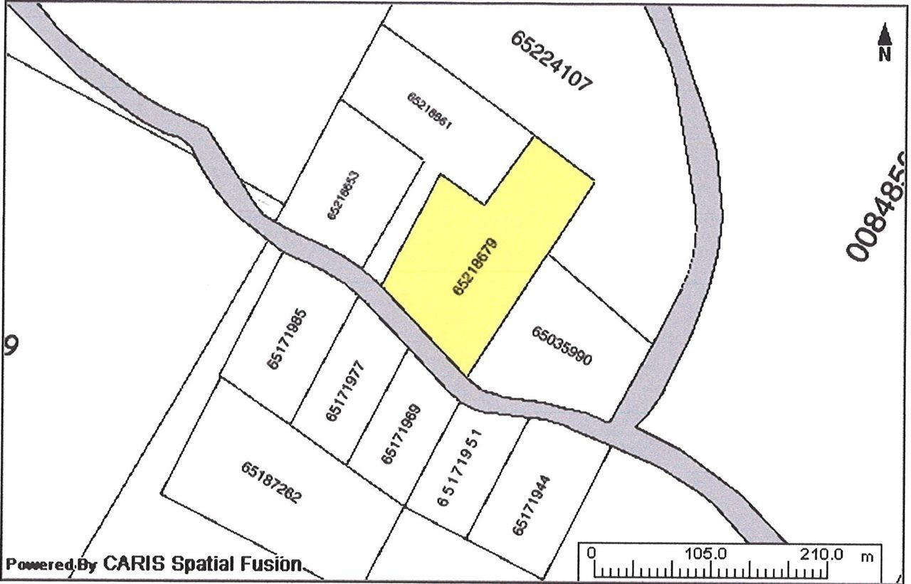 Main Photo: Lot 3 Gray Road in Hazel Glen: 108-Rural Pictou County Vacant Land for sale (Northern Region)  : MLS®# 202109971