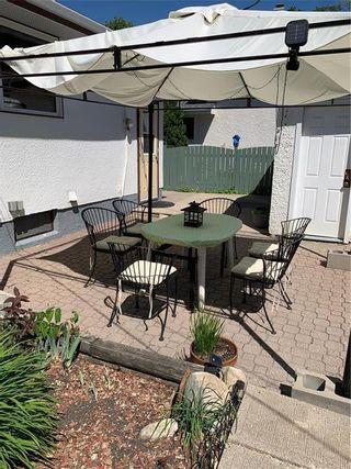 Photo 17: 1080 Betournay Street in Winnipeg: Windsor Park Residential for sale (2G)  : MLS®# 202114870