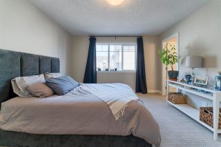 Photo 29: 14 7289 South Terwillegar Drive in Edmonton: Zone 14 Townhouse for sale : MLS®# E4241394