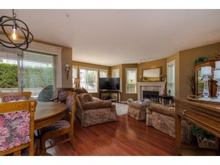 """Photo 2: 105 2585 WARE Street in Abbotsford: Central Abbotsford Condo for sale in """"The Maples"""" : MLS®# R2299641"""