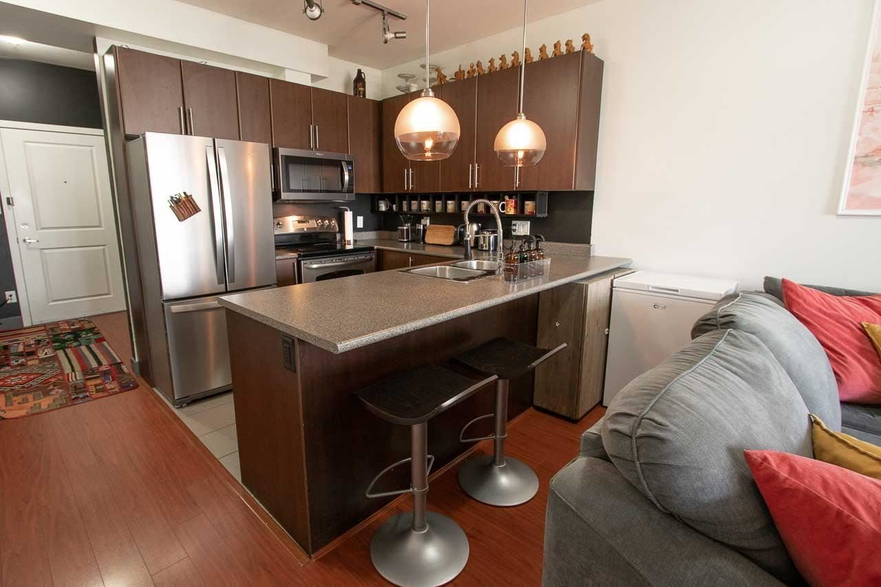 Main Photo: 206 688 E 17TH Avenue in Vancouver: Fraser VE Condo for sale (Vancouver East)  : MLS®# R2587150
