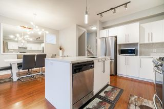 """Photo 7: 42 1125 KENSAL Place in Coquitlam: New Horizons Townhouse for sale in """"Kensal Walk by Polygon"""" : MLS®# R2522228"""