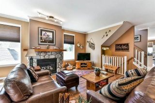 "Photo 5: 39 15037 58 Avenue in Surrey: Sullivan Station Townhouse for sale in ""WOODBRIDGE"" : MLS®# R2244120"