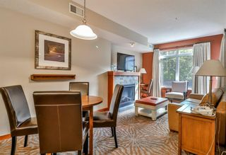Photo 4: 126A/B 170 Kananaskis Way: Canmore Apartment for sale : MLS®# A1026059