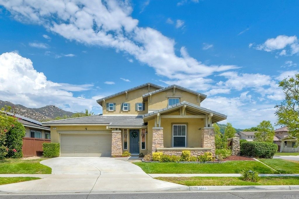 Main Photo: 3003 Finley Place in Escondido: Residential for sale (92027 - Escondido)  : MLS®# NDP2109419