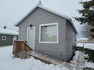 Photo 1: 218 1st Avenue West in Blaine Lake: Residential for sale : MLS®# SK838681