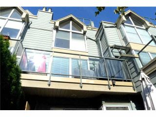 Photo 15: 3015 LAUREL Street in Vancouver: Fairview VW Townhouse for sale (Vancouver West)  : MLS®# V1089768