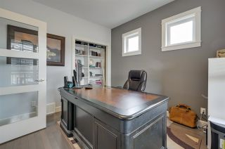 Photo 18: 1556 CUNNINGHAM Cape in Edmonton: Zone 55 House for sale : MLS®# E4239741