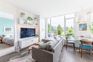 """Photo 6: 204 1295 CONIFER Street in North Vancouver: Lynn Valley Condo for sale in """"The Residence at Lynn Valley"""" : MLS®# R2498341"""