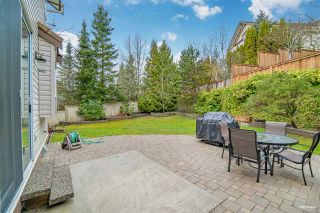 "Photo 4: 215 ASPENWOOD Drive in Port Moody: Heritage Woods PM House for sale in ""HERITAGE WOODS"" : MLS®# R2558073"