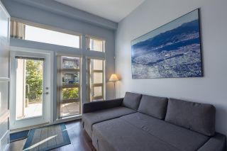 Photo 4: 112 738 E 29TH Avenue in Vancouver: Fraser VE Condo for sale (Vancouver East)  : MLS®# R2113741