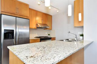 """Photo 5: 802 7088 SALISBURY Avenue in Burnaby: Highgate Condo for sale in """"The West By BOSA"""" (Burnaby South)  : MLS®# R2265226"""