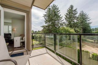 """Photo 1: 313 33538 MARSHALL Road in Abbotsford: Central Abbotsford Condo for sale in """"The Crossing"""" : MLS®# R2284639"""