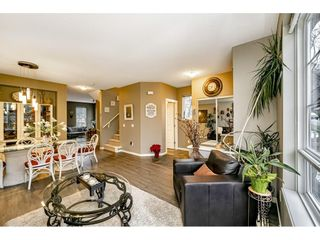 "Photo 5: 113 2200 PANORAMA Drive in Port Moody: Heritage Woods PM Townhouse for sale in ""QUEST"" : MLS®# R2531757"
