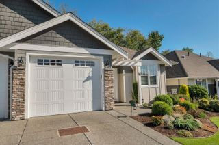 Photo 5: 16 2991 North Beach Dr in Campbell River: CR Campbell River North Row/Townhouse for sale : MLS®# 884716