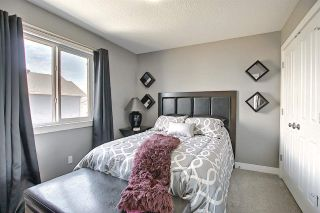 Photo 38: 3 ROBERGE Close: St. Albert House Half Duplex for sale : MLS®# E4241918