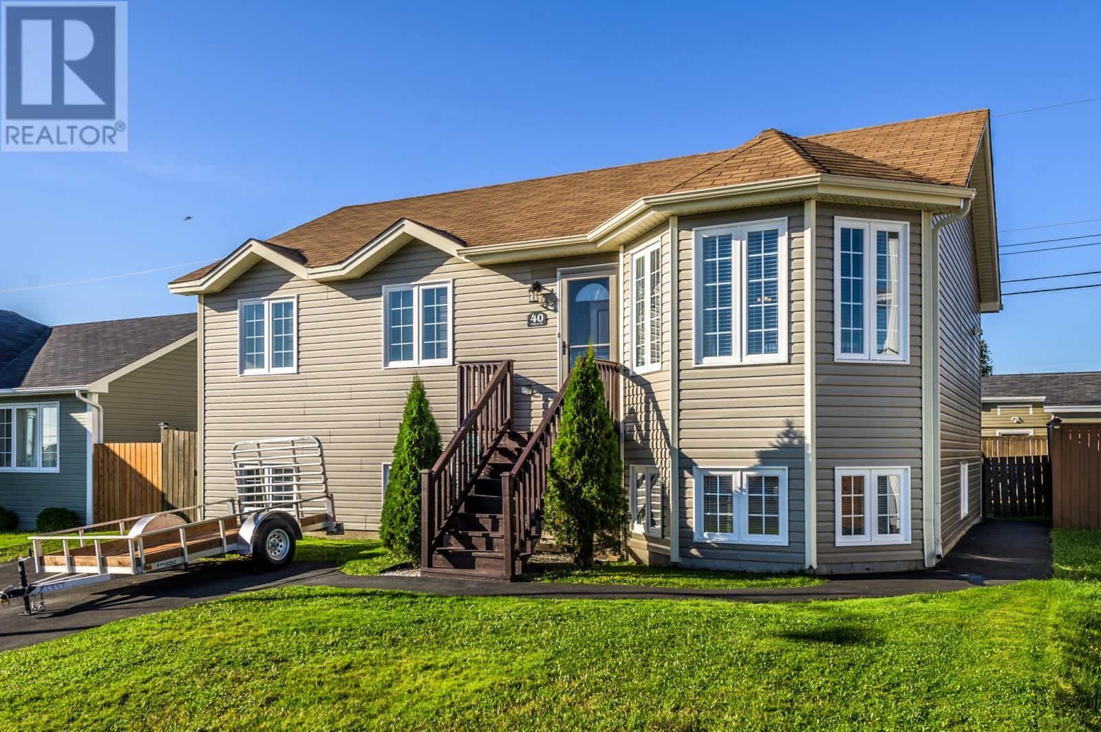 Main Photo: 40 Toslo Street in Paradise: House for sale : MLS®# 1237906