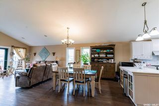 Photo 13: 407 Greaves Crescent in Saskatoon: Willowgrove Residential for sale : MLS®# SK859591