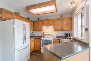 "Photo 12: 9 22875 125B Avenue in Maple Ridge: East Central Townhouse for sale in ""COHO CREEK ESTATES"" : MLS®# R2258463"