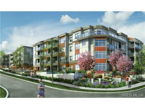 Main Photo: 107 1000 Inverness Rd in VICTORIA: SE Quadra Condo for sale (Saanich East)  : MLS®# 721243
