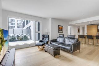 Photo 3: 201 7228 ADERA STREET in Vancouver: South Granville Condo for sale (Vancouver West)  : MLS®# R2539422