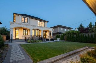 Photo 37: 6561 HEATHER Street in Vancouver: South Cambie House for sale (Vancouver West)  : MLS®# R2610626