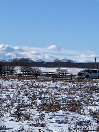 Photo 2: 298086 27 Street W: Rural Foothills County Residential Land for sale : MLS®# A1067248