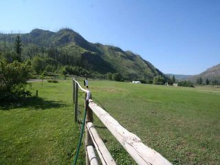 Photo 28: 3261 YELLOWHEAD HIGHWAY in : Barriere House for sale (North East)  : MLS®# 129855