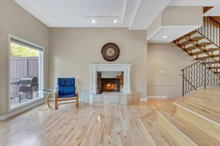 Photo 6: 283 4037 42 Street NW in Calgary: Varsity Row/Townhouse for sale : MLS®# A1126514
