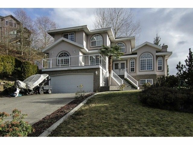 Main Photo: 30855 SANDPIPER Drive in Abbotsford: Abbotsford West House for sale : MLS®# F1403798
