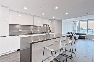 "Photo 1: 507 3333 BROWN Road in Richmond: West Cambie Condo for sale in ""AVANTI"" : MLS®# R2495154"